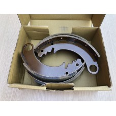 BRAKE SHOE SET WILLYS MB/M38