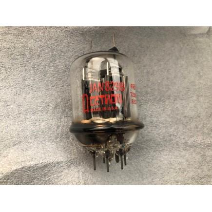 ELECTRON TUBE JAN 829B